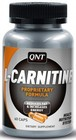 L-КАРНИТИН QNT L-CARNITINE капсулы 500мг, 60шт. - Чурапча